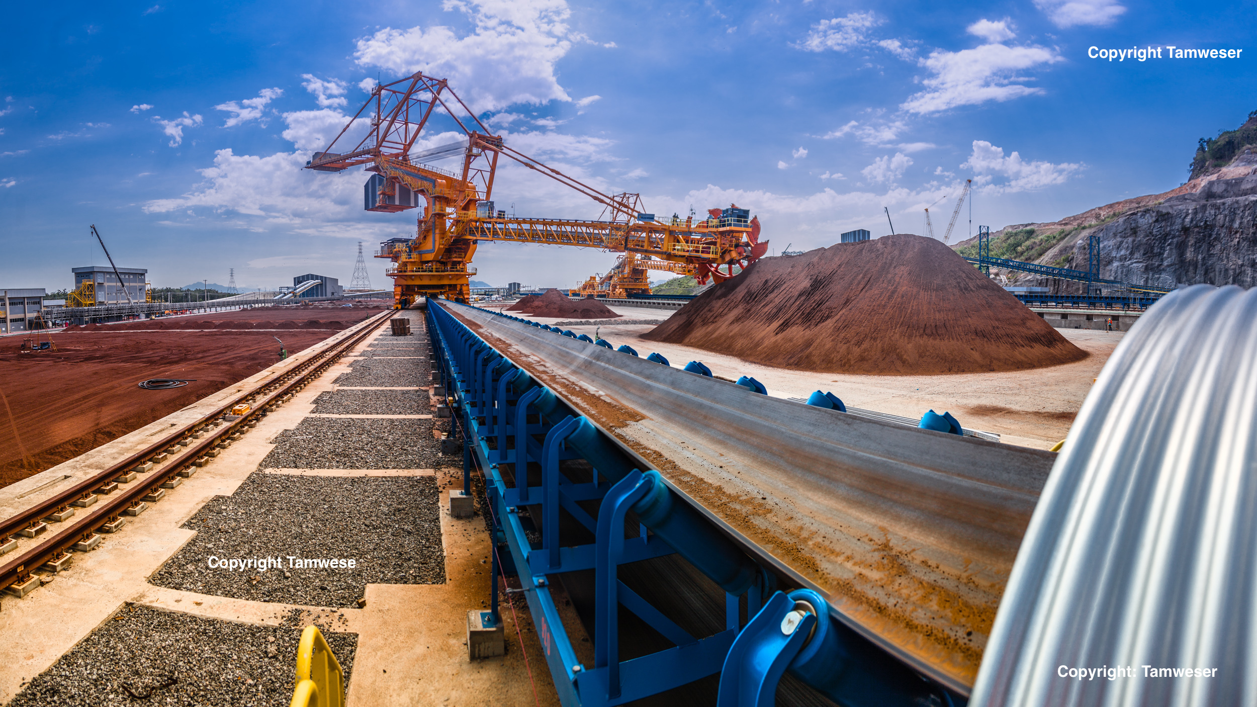 Homepage - Gantry Rail
