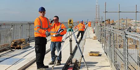 Rail System Maintenance