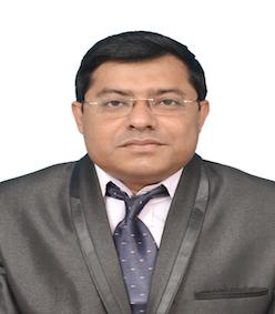Gantrail Regional Sales Manager - India - Rajat Das