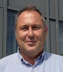 Gantrail Area Sales Manager - Jean-ClaudeEnglebert
