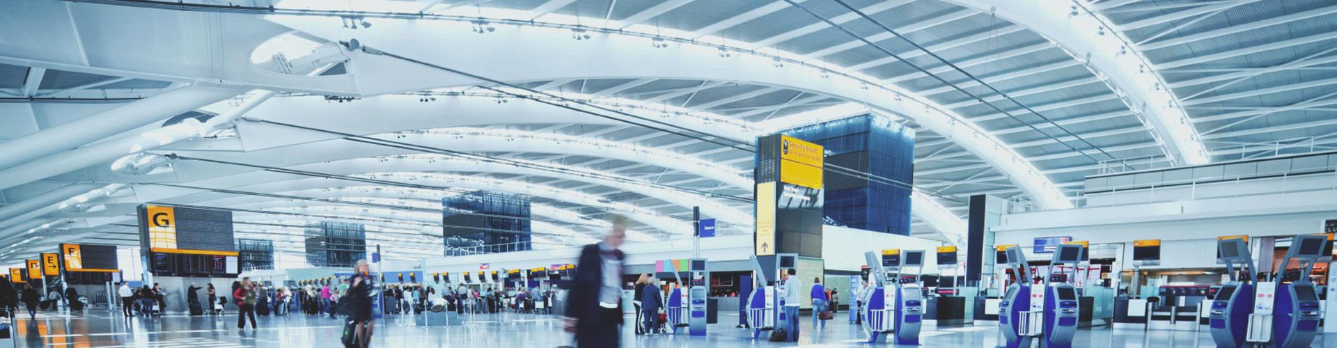 Airport Logistics Rail Systems