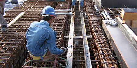 Crane Rail systems for Crane rail systems for container terminals