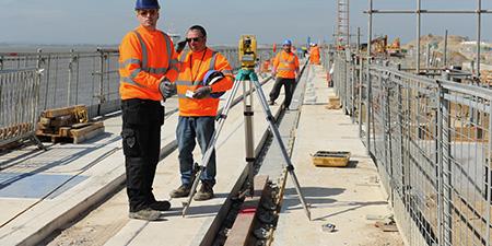 Gantrail | Crane Rail Systems
