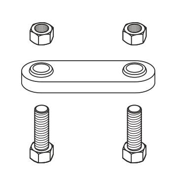 Tie Back Surge Connectors