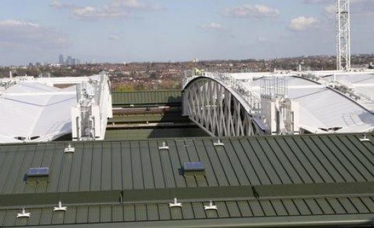Wimbledon Centre Court Roof