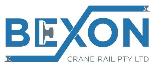 Bexon Crane Rail Logo