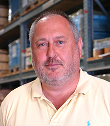 Gantrail Directeur commercial sectoriel - Jean-ClaudeEnglebert