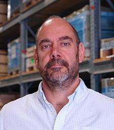 Gantrail Directeur commercial et des estimations - Malcolm Gray