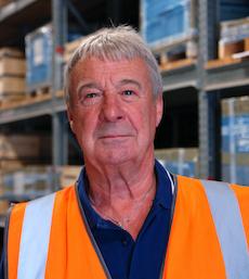 Gantrail Production Controller - Paul Tytherleigh